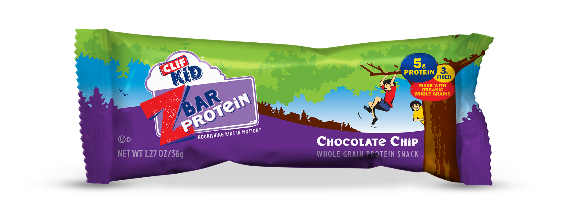 CLIF Protein bars being recalled due to undeclared peanuts, nuts