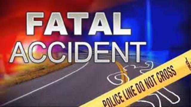 Woman killed in single-vehicle crash on I-59