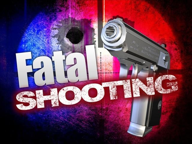 Birmingham man shot, killed in drive-by shooting