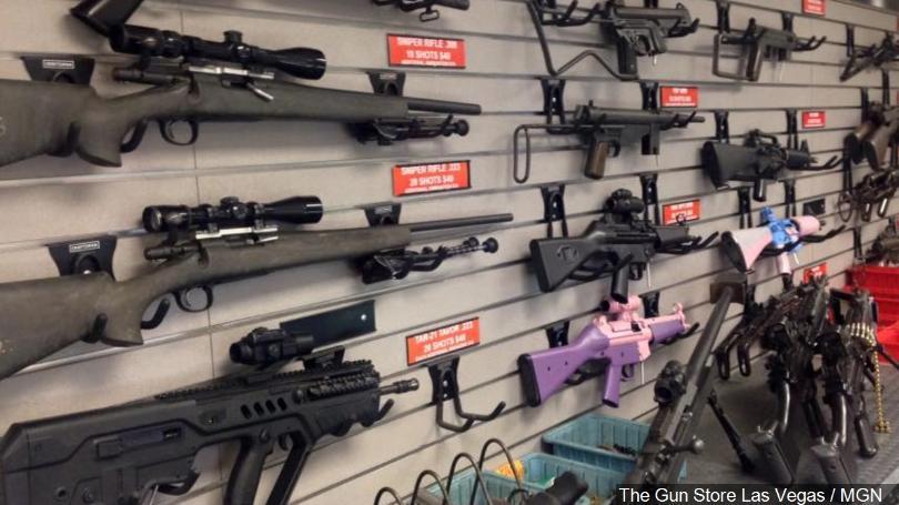 Cullman Co. Sheriff's Office, ATF seek help in firearms burglary case