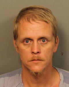 Robinwood man arrested for arson