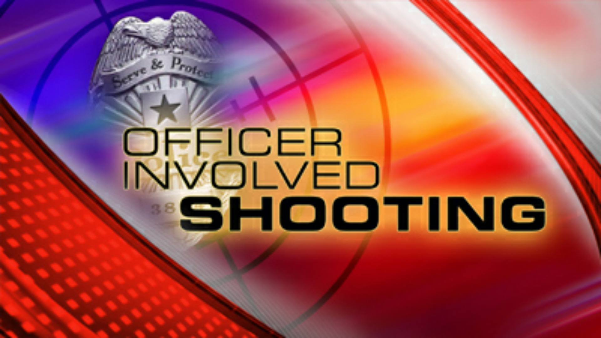 Man shot by police officer after Family Dollar robbery in Birmingham