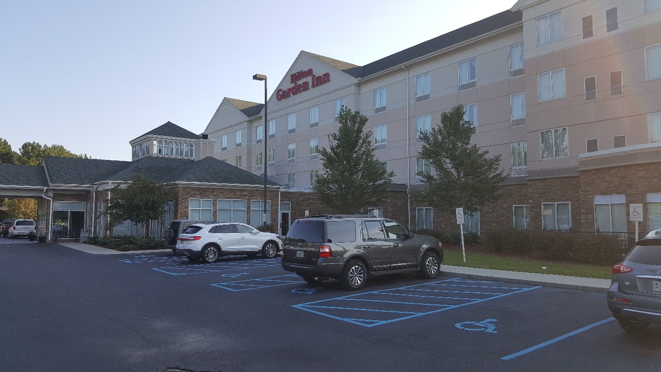 Trussville hotels filled to capacity as Irma bears down on Florida