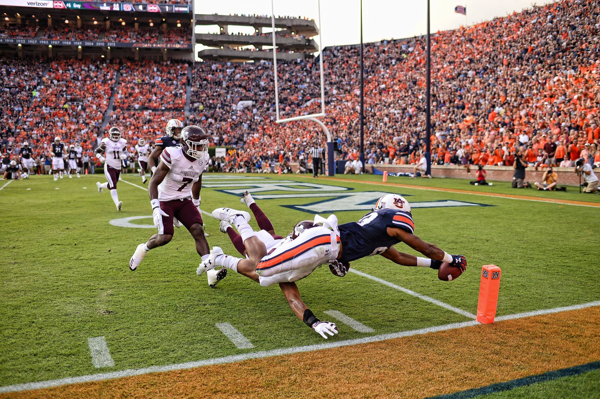 ROUT 66: 'Bama rides over Ole Miss, tying a school record for points score in a game