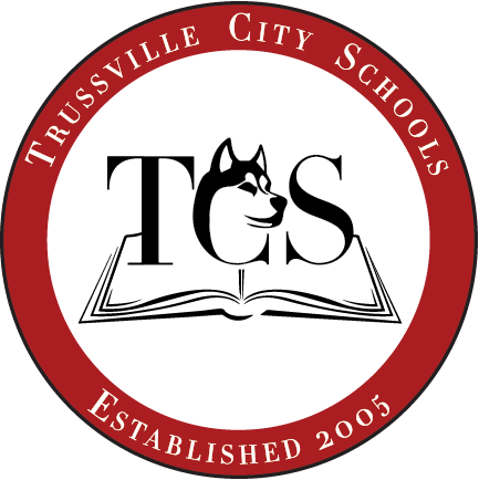 Trussville City School announces school out for Tuesday