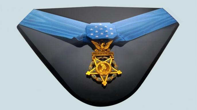 Alabama Vietnam veteran to be granted Medal of Honor from Donald Trump