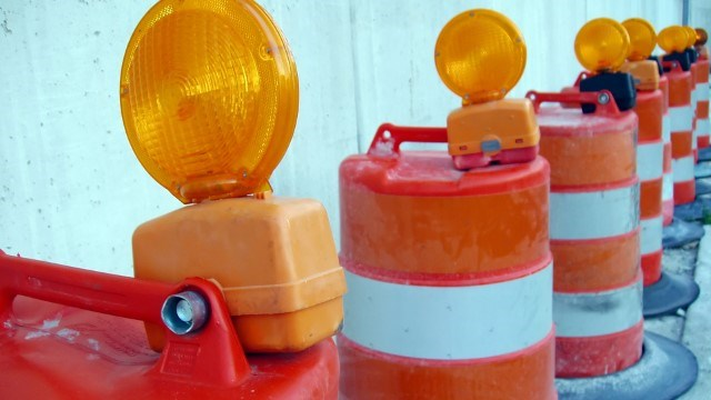 ALDOT to close lanes on I-20 eastbound, westbound in St. Clair County for paving