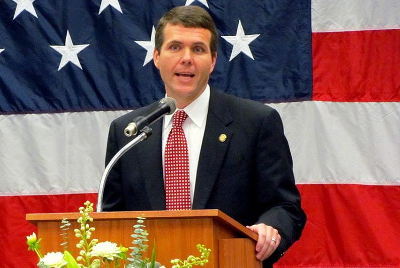 Tuscaloosa mayor Walt Maddox announces run for governor