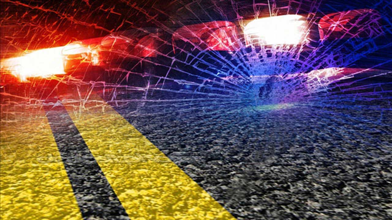 Vehicle crash involving a golf cart leaves woman dead in Fayette Co