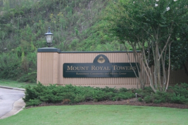 Second man drops to death from Vestavia Hills retirement home in a one-month period