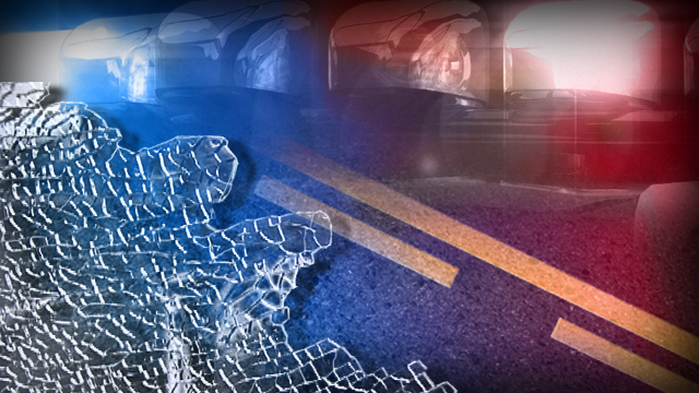 Single-vehicle accident leaves 1 dead in Jefferson County