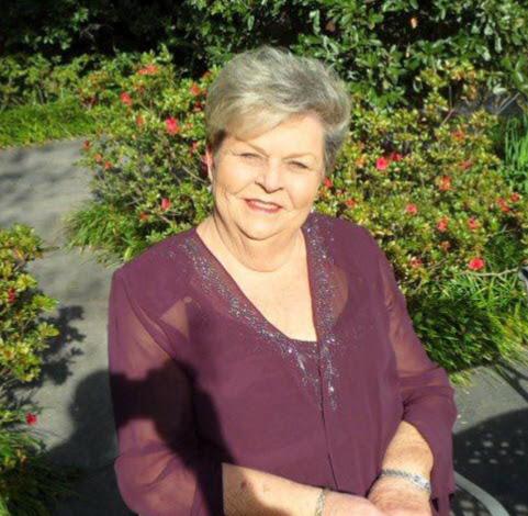 Gloria Ellis Self