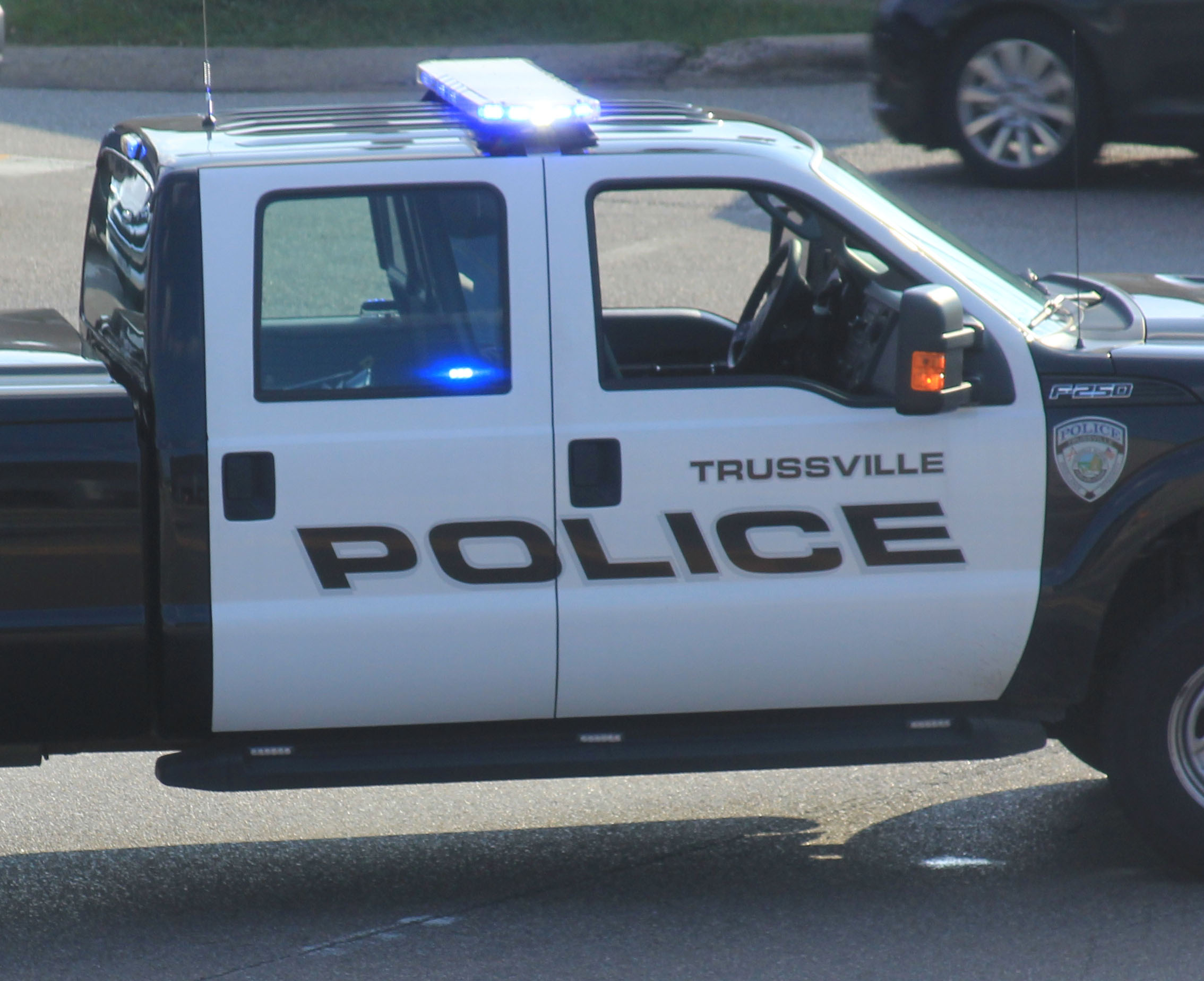 Victim killed in Trussville wreck on Monday identified