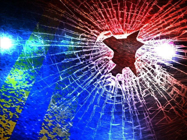 Person killed in downtown Birmingham crash