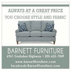 Barnett Furniture