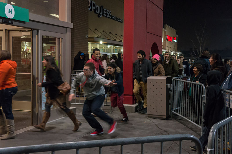 Black Friday online sales hit record high
