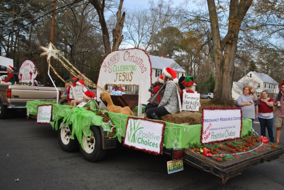 Annual Trussville Christmas parade will be Saturday, Dec. 9