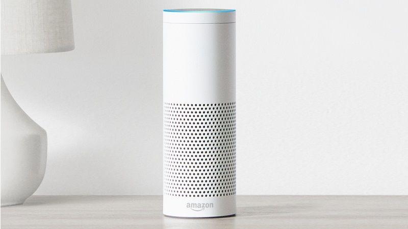 Amazon's Alexa now able to track Santa