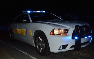 Woman killed in 2-vehicle crash