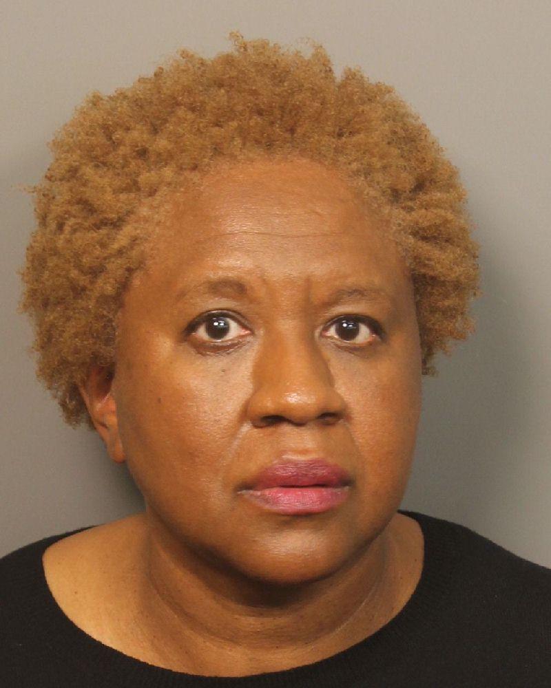 Birmingham Water Works Board chairwoman arrested