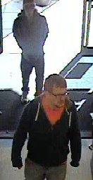 Vestavia police asking public's help identifying credit card thieves