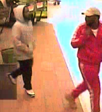 Vestavia police looking for suspects who used stolen card