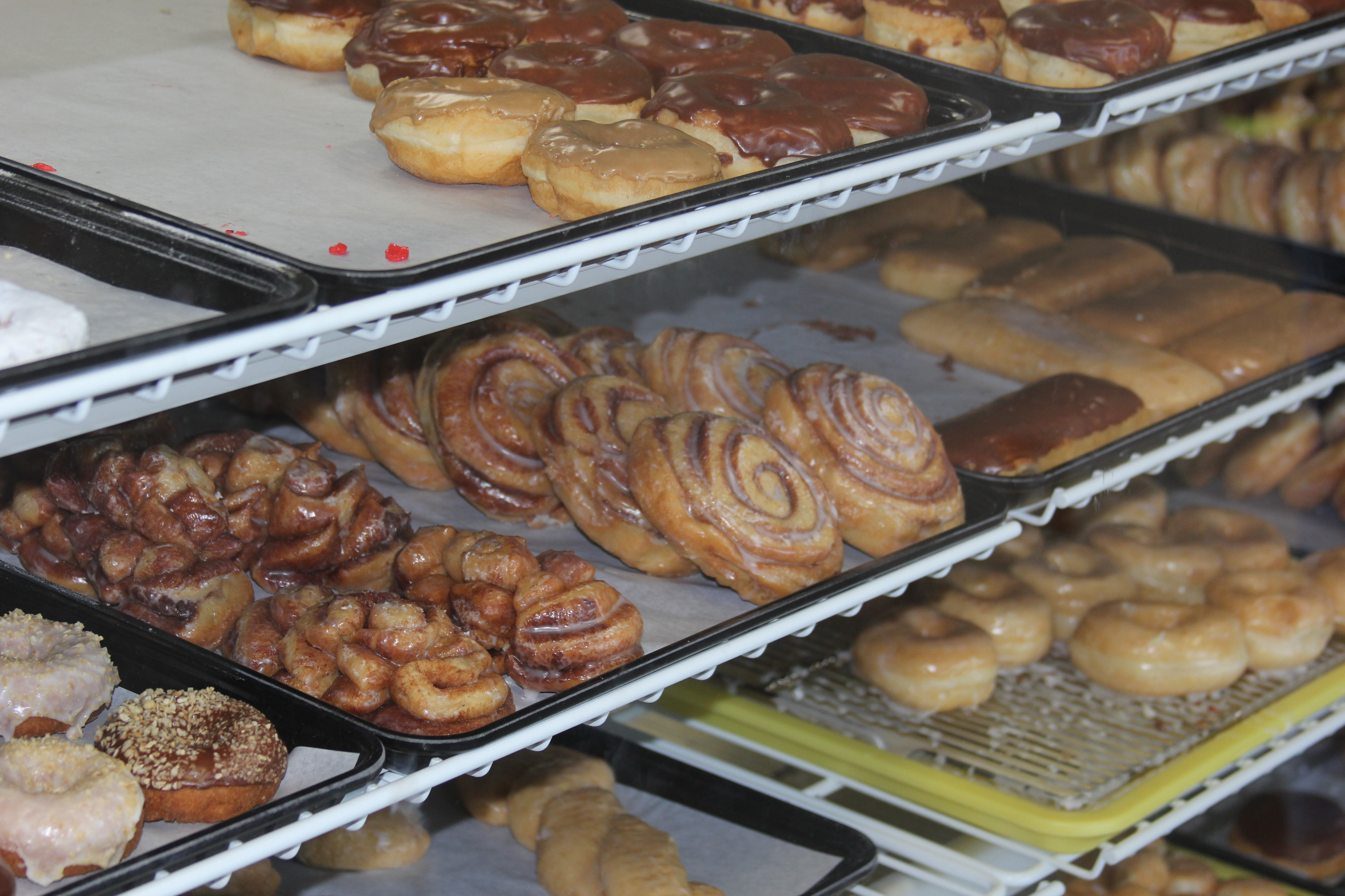 Daylight Donuts opens location in Pinson