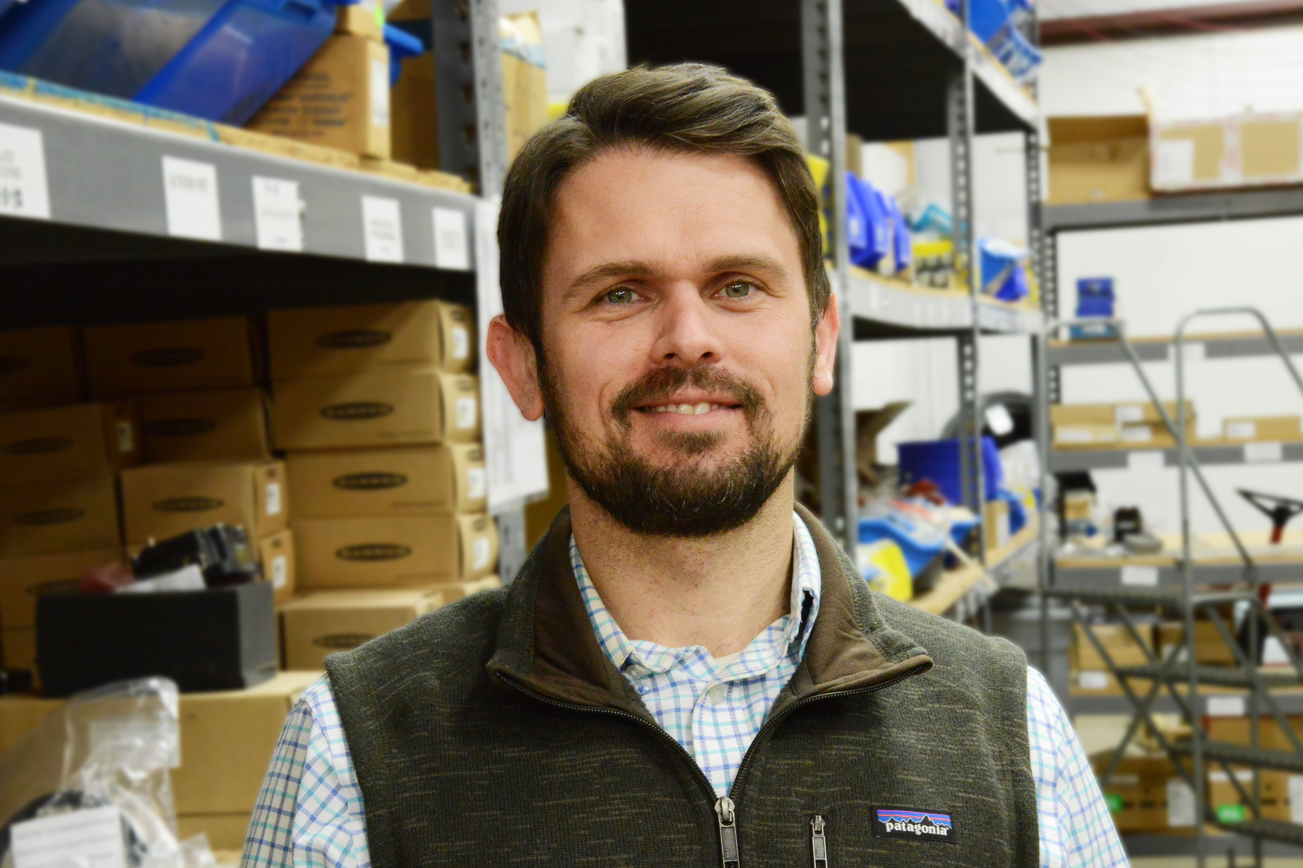 Former Alabama Power engineer joins SPOC Automation in Trussville