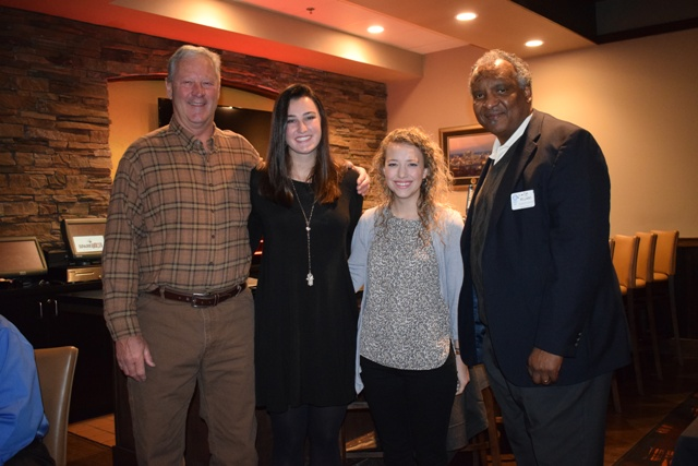 Rotary Club names Student, Teacher of the Month