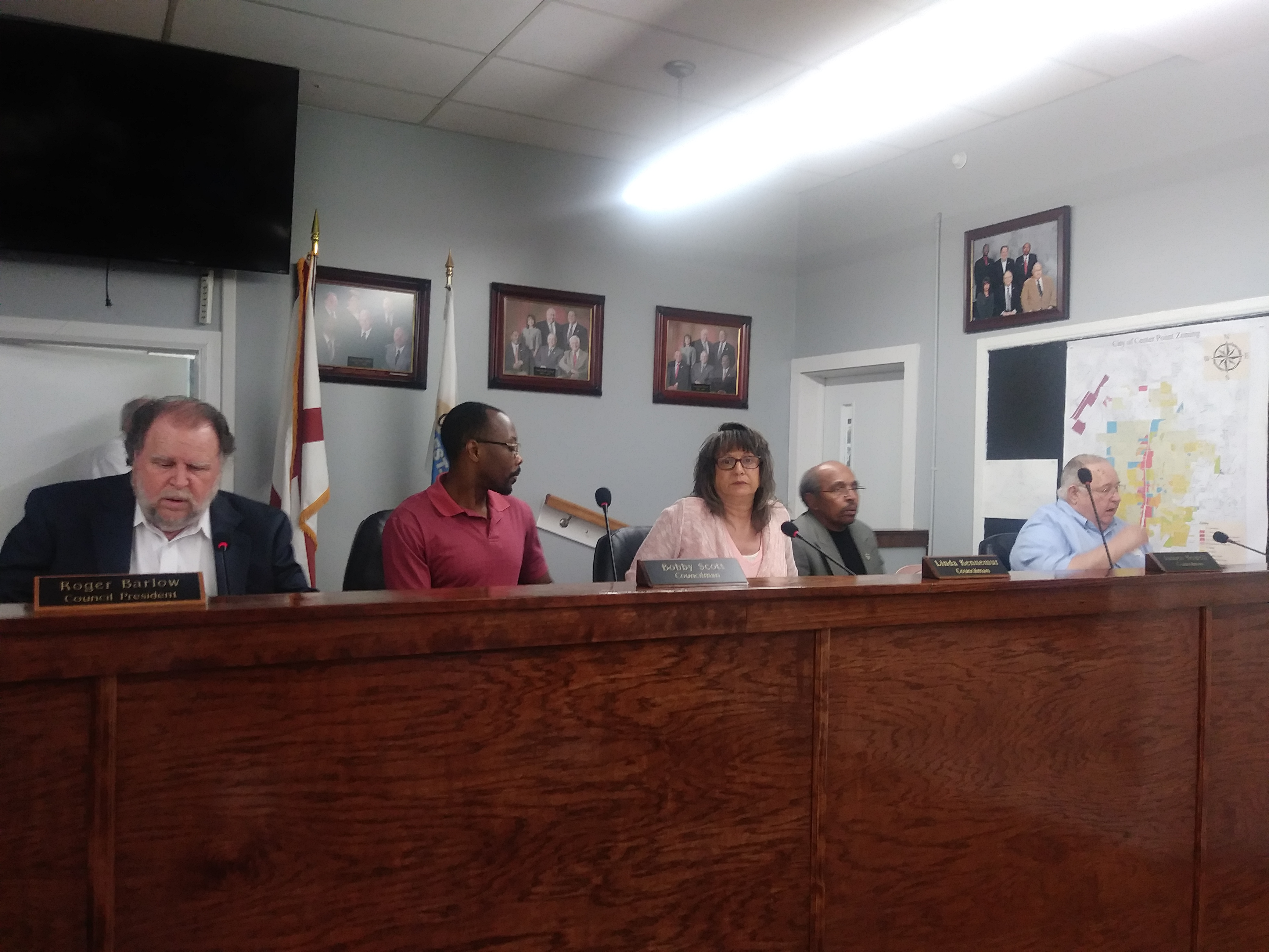 City of Clay to supplement summer food program for Clay-Chalkville students