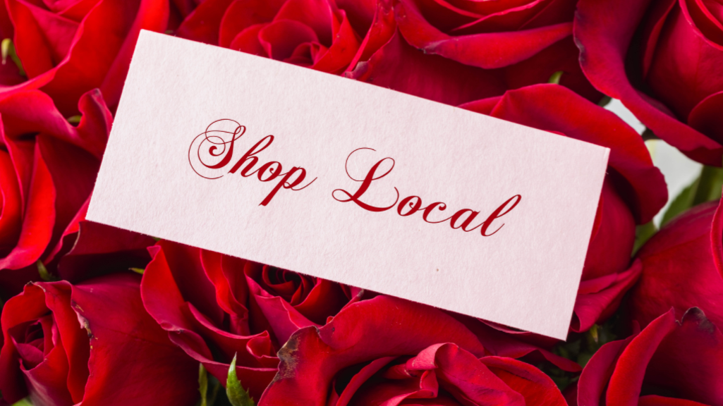 Valentine's Day is coming: 8 local ideas to celebrate