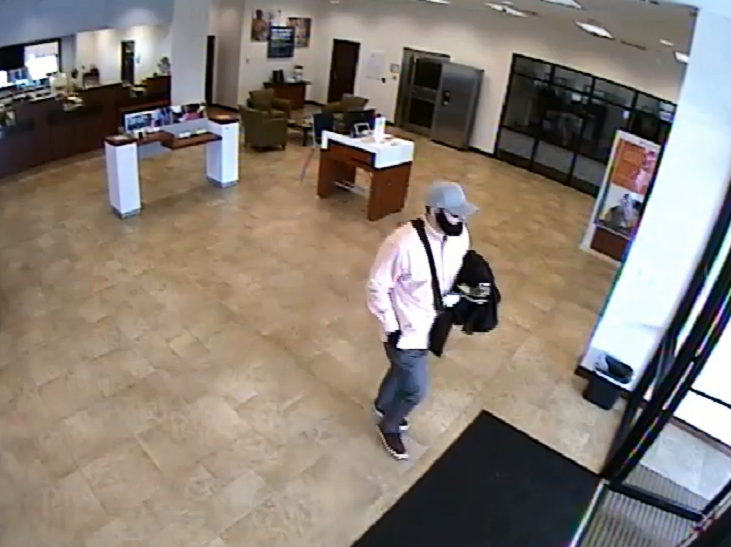 UPDATED: FBI, Trussville police investigating bank robbery