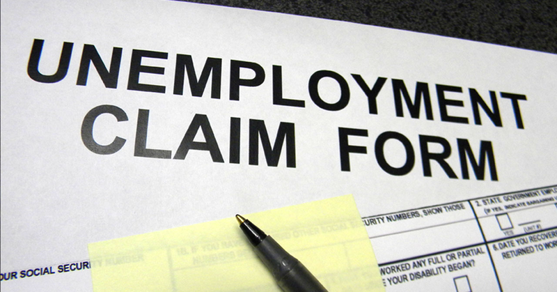IRS: Unemployment compensation is taxable