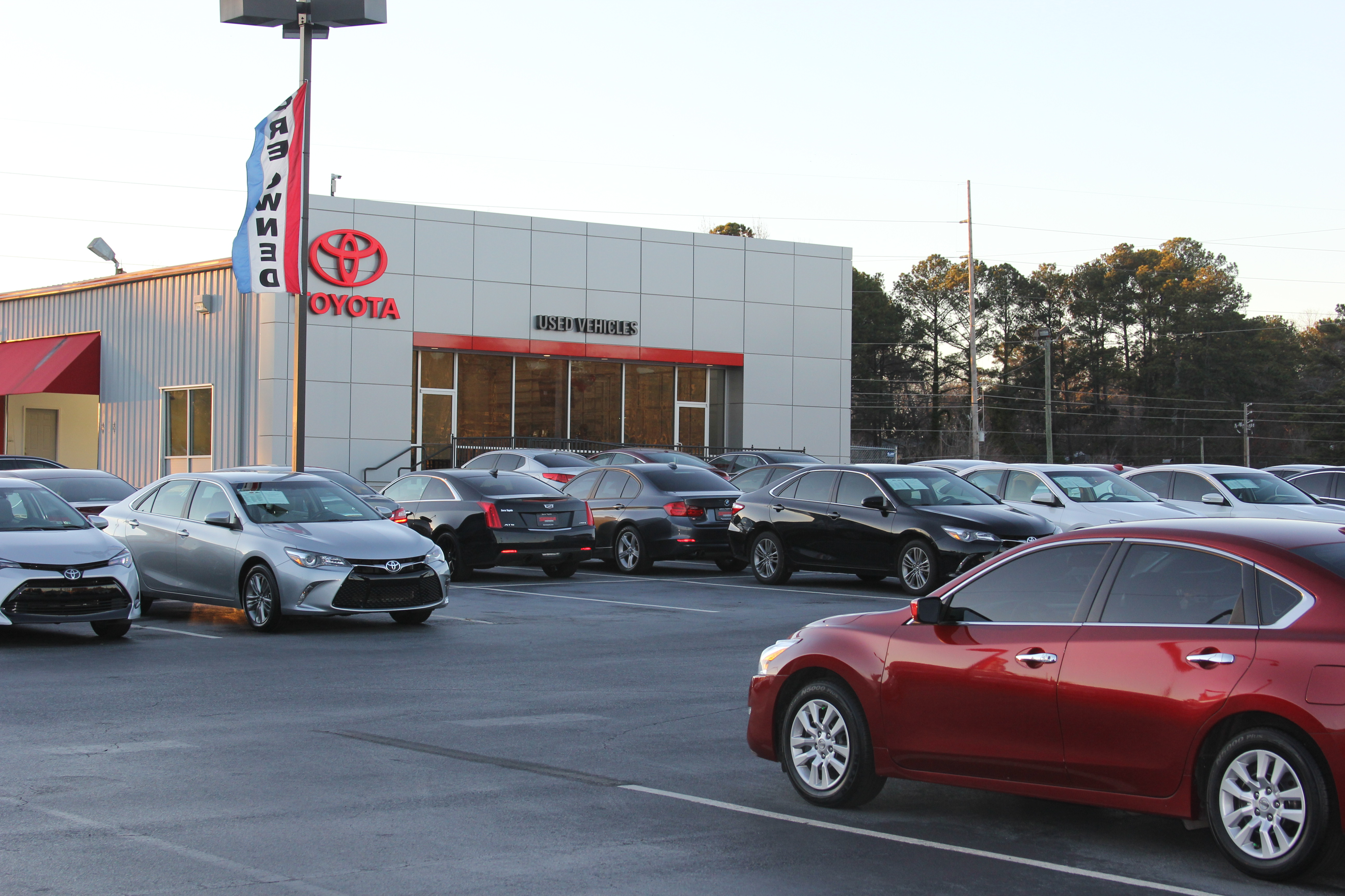 Discover Serra Kia of Trussville, You Might Be Surprised