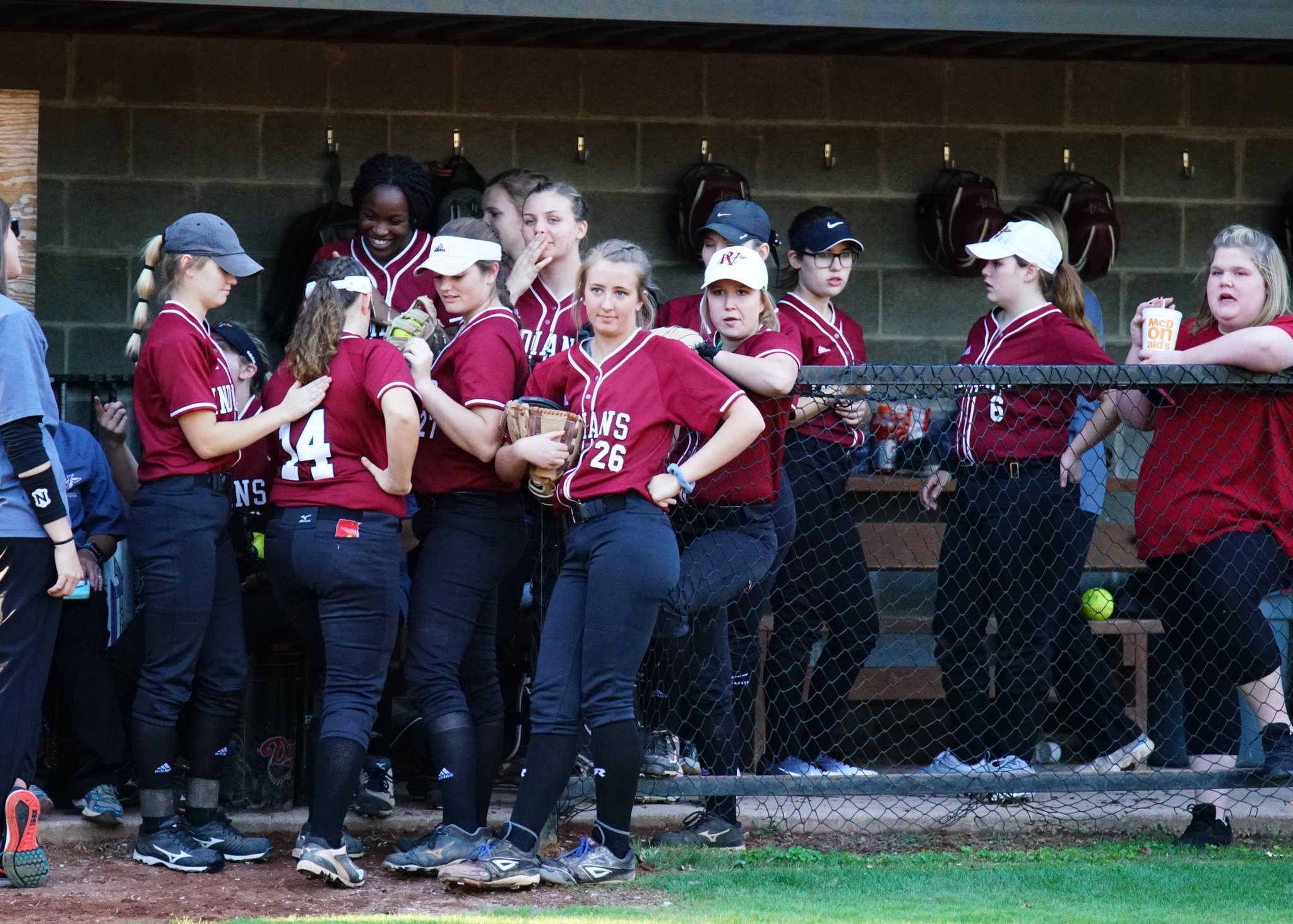 Pinson Valley falls to Hueytown in extra innings