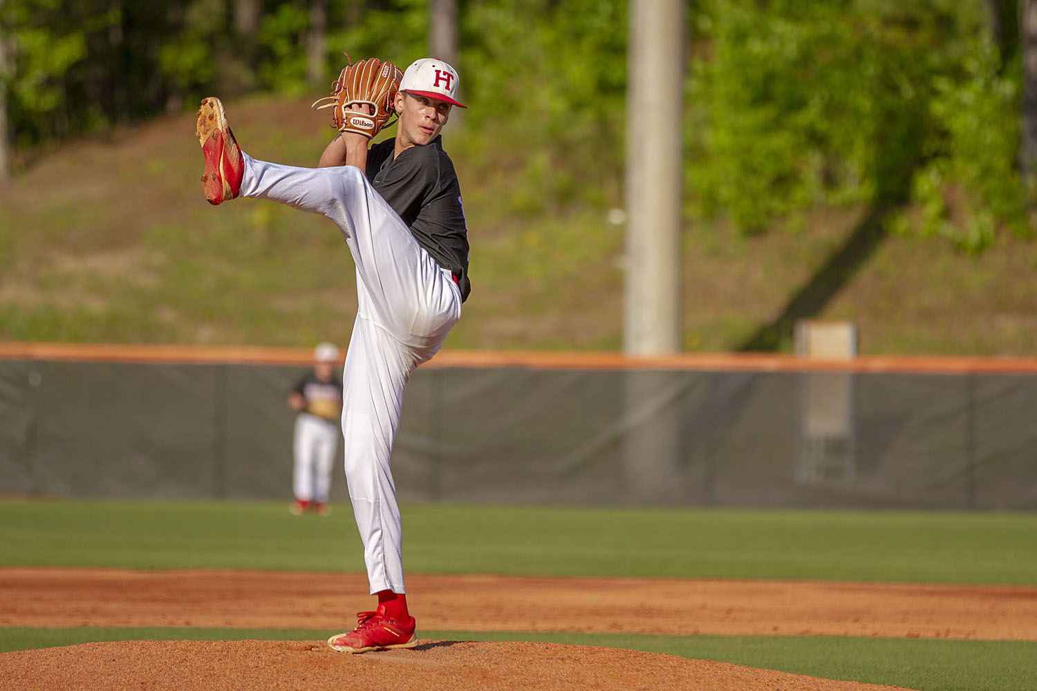 Hewitt-Trussville baseball's Michael Fowler named as 2020 High School Pre-Season National First-Team All-American