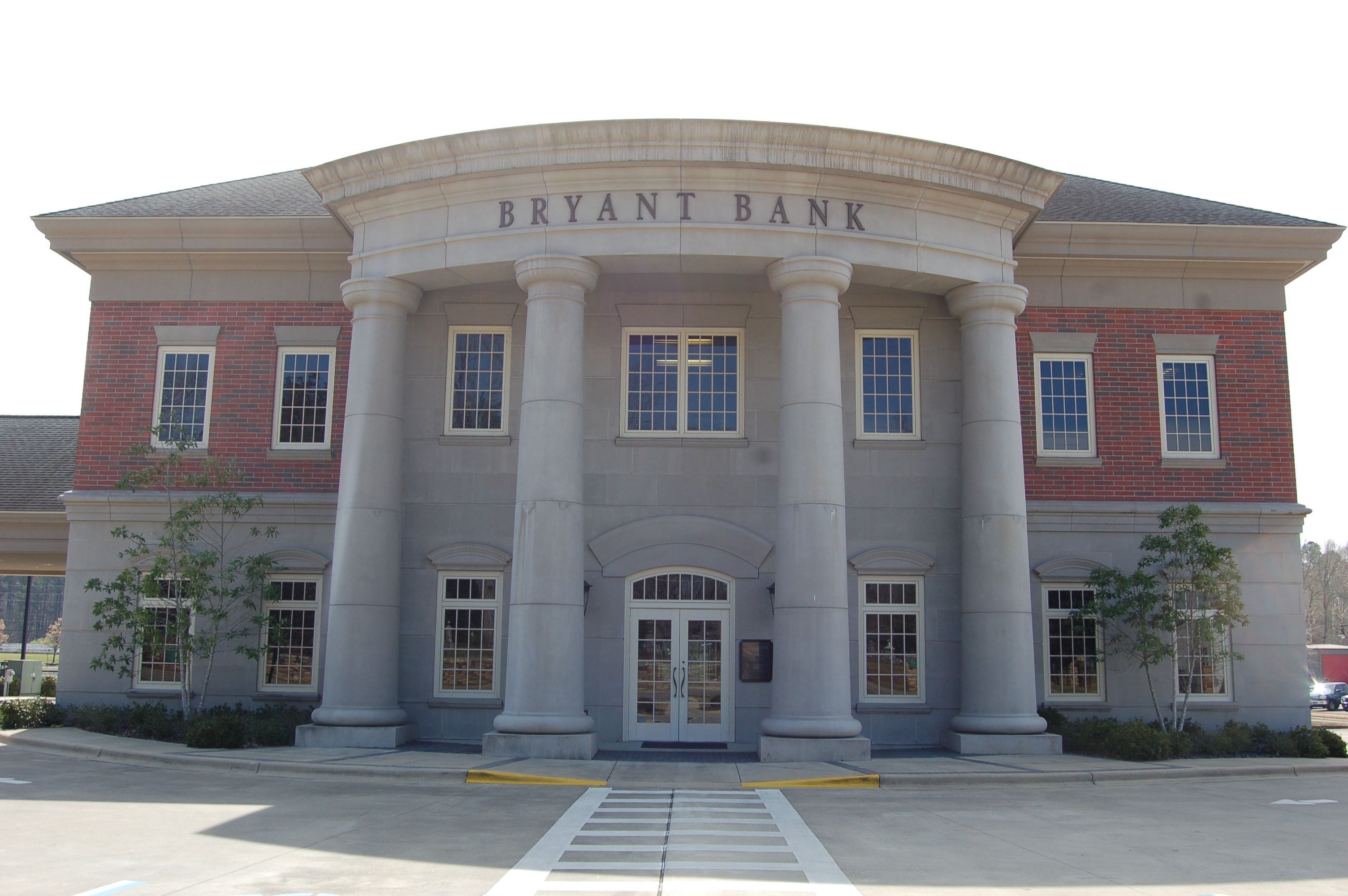 Bryant Bank turns banking into thanking