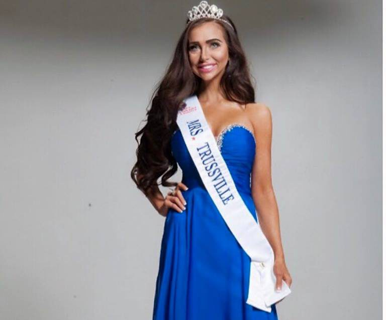 Trussville local to go to state beauty pageant, will raise awareness of Lyme disease, diabetes