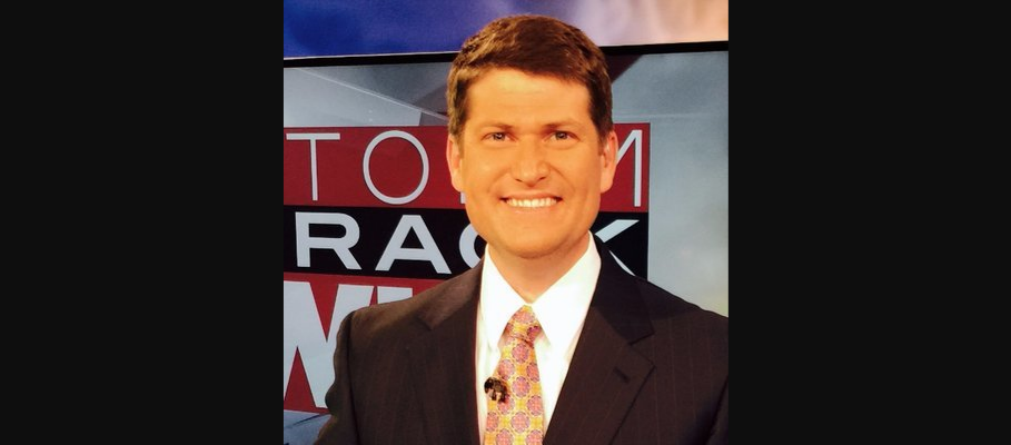 Mark Prater out at CBS 42