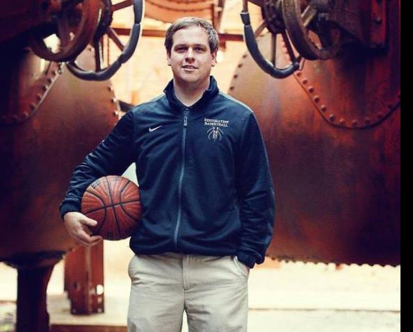 Hewitt-Trussville names new boys basketball coach