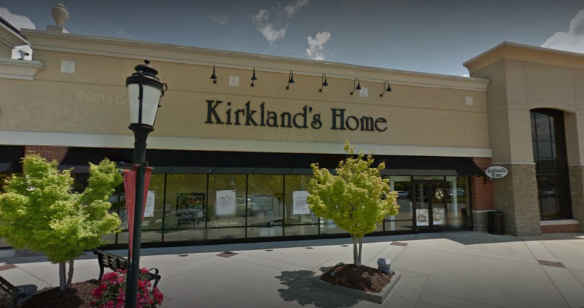 Kirkland's relocating to Homestead Village