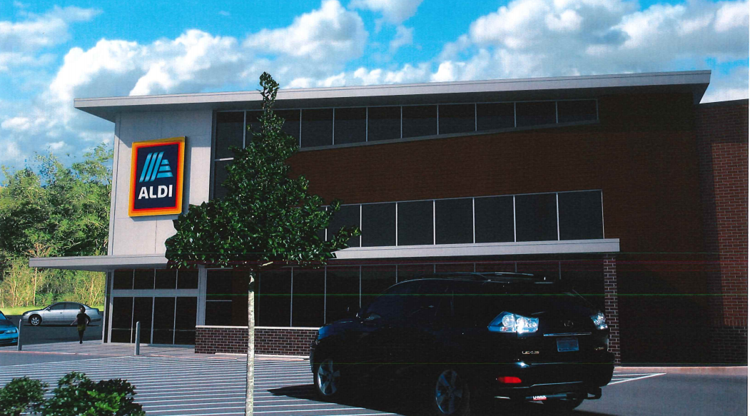 Aldi signs lease for Homestead Village space, new store concept coming to Trussville