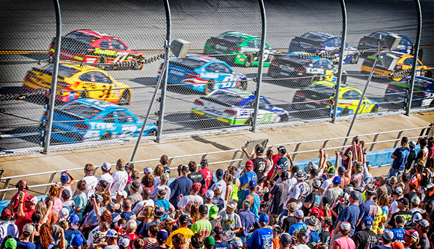 NASCAR cancels year-end celebration