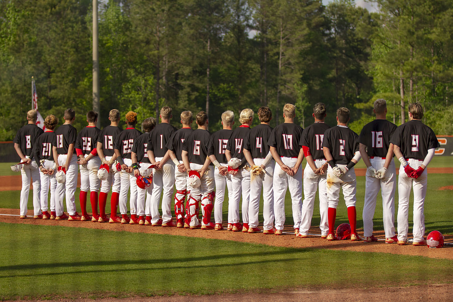 Alabama youth sports are set to resume with state mandated guidelines in place