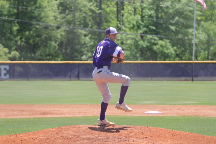 Springville splits with Russellville, deciding game Monday