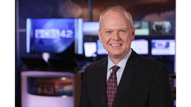 Jim Dunaway steps down at CBS 42