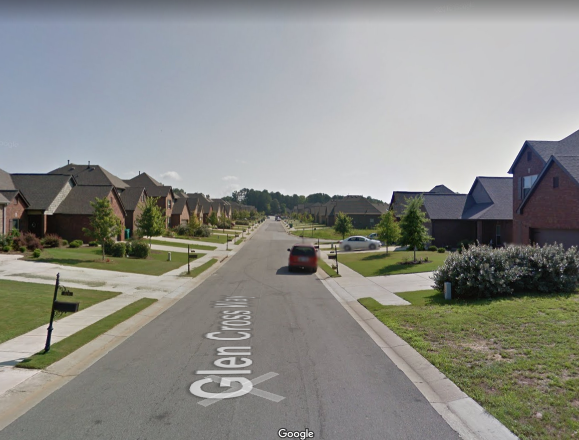 Trussville child's encounter with strangers in pick up truck may have been a student prank