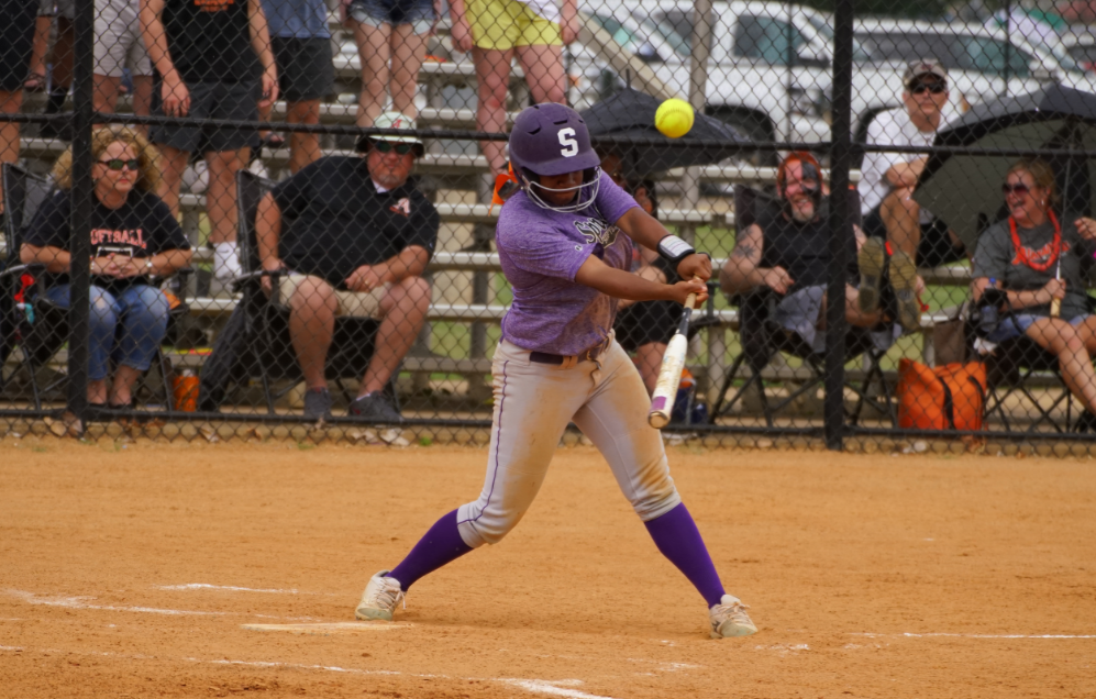 DYNASTY! Springville Tigers win fourth straight 5A softball state chamionship