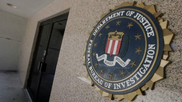 FBI honors U.S. Space and Rocket Center with 2020 FBI Director's Community Leadership Award