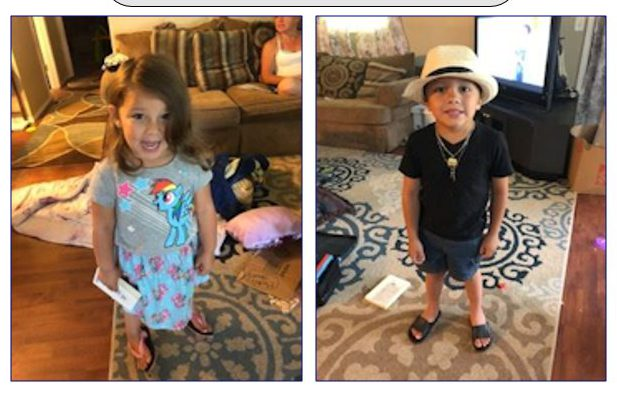 UPDATED: Missing St. Clair County siblings found safe